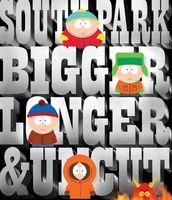 South Park [TV Series] - South Park: Bigger, Longer & Uncut