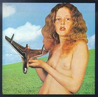 Blind Faith - Blind Faith (Ger)