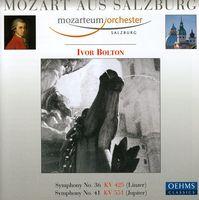 Ivor Bolton - Mozart Aus Salzburg
