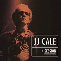J.J. Cale - In Session