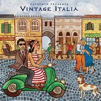 Putumayo Presents - Vintage Italia