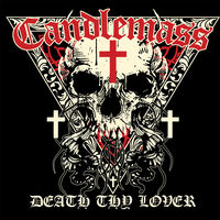 Candlemass - Death Thy Lover EP