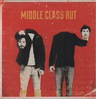 Middle Class Rut - Pick Up Your Head [Download Included]