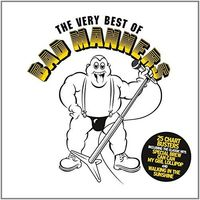 Bad Manners - Very Best of