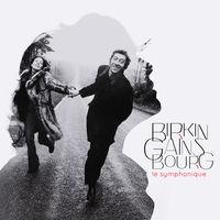 Jane Birkin - Birkin Gainsbour: Le Symphonique