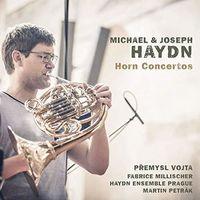 Haydn - Horn Concertos