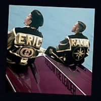 Lunchbox - Eric B. & Rakim : Follow the Leader