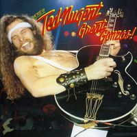 Ted Nugent - Great Gonzos/The Best Of [Import]