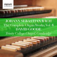 David Goode - Complete Organ Works 8
