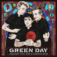Green Day - Greatest Hits: God's Favorite Band [LP]