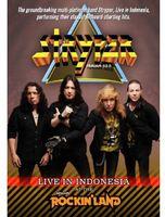 Stryper - Live in Indonesia at Java Rockin Land