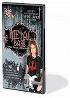 David Ellefson - Metal Bass - Speed Thrash & Old School