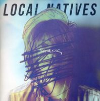 Local Natives - Breakers [Vinyl Single]