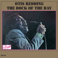 Otis Redding - Dock Of The Bay [Mono Vinyl]