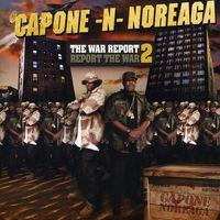 Capone-N-Noreaga - The War Report, Vol. 2