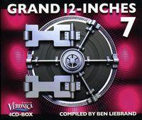 Ben Liebrand - Vol. 7-Grand 12-Inches [Import]
