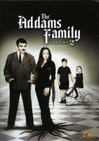 The Addams Family [Movie] - The Addams Family: Volume Two