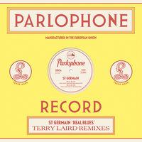 St. Germain - Real Blues (Terry Laird Remixes) [Vinyl Single]