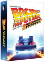 Back To The Future [Movie] - Back to the Future: The Complete Adventures