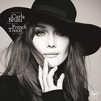 Carla Bruni - French Touch [Limited Edition Deluxe CD/DVD]