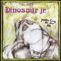 Dinosaur Jr. - You're Living All Over Me [Vinyl]