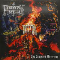 Perdition Temple - Tempter's Victorious