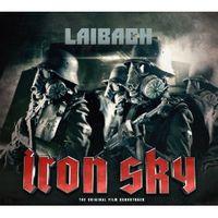 Laibach - Iron Sky (Soundtrack) [Import]