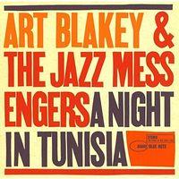 Art Blakey - Night In Tunisia
