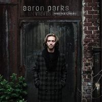 Aaron Parks - Invisible Cinema
