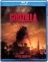 Godzilla [Movie] - Godzilla