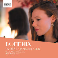 Tamsin Waley-Cohen - Works For Violin & Piano