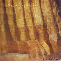 Carioca - Sinai Piano