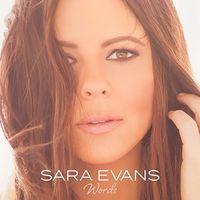 Sara Evans - Words [LP]