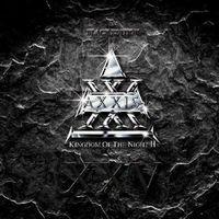 Axxis - Kingdom Of The Night Ii (Black Edition)