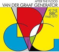 Van Der Graaf Generator - After The Flood-The Bbc 1968-77 (Uk)