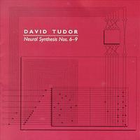 David Tudor - Neural Syntheses 6-8