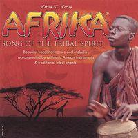 Afrika - Song of the Tribal Spirit