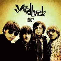 The Yardbirds - Live In Stockholm & Offenbach 1967