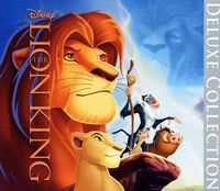 The Lion King [Disney] - Lion King Collection (Uk)