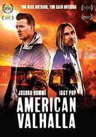 Iggy Pop - American Valhalla [DVD]