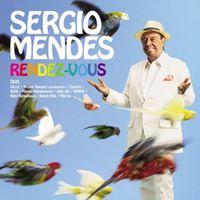 Sergio Mendes - Rendez-Vous: Asian Exclusive [Import]