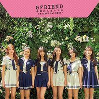 Gfriend - Kyoukara Watashitachiha (Limited A Version) (Jpn)