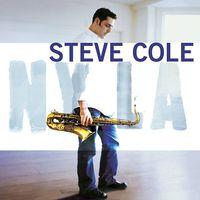 Steve Cole - NY la