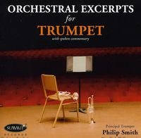 Philip Smith - Orchestral Excerpts for Trumpet