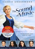 The Sound of Music Live! [TV Musical] - The Sound of Music Live!