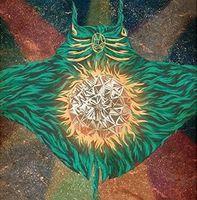 Mars Red Sky - Apexiii (Praise For The Burning Soul) (Uk)