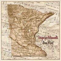 Ann Reed - Songs for Minnesota