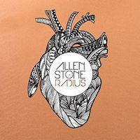 Allen Stone - Radius: Deluxe Edition [2 LP]