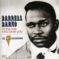 DARRELL BANKS - I'm The One Who Loves You: The Complete Volt Recod [Import]