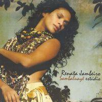 Renata Jambeiro - Sambaluayê [Em Estúdio/Studio Version]
